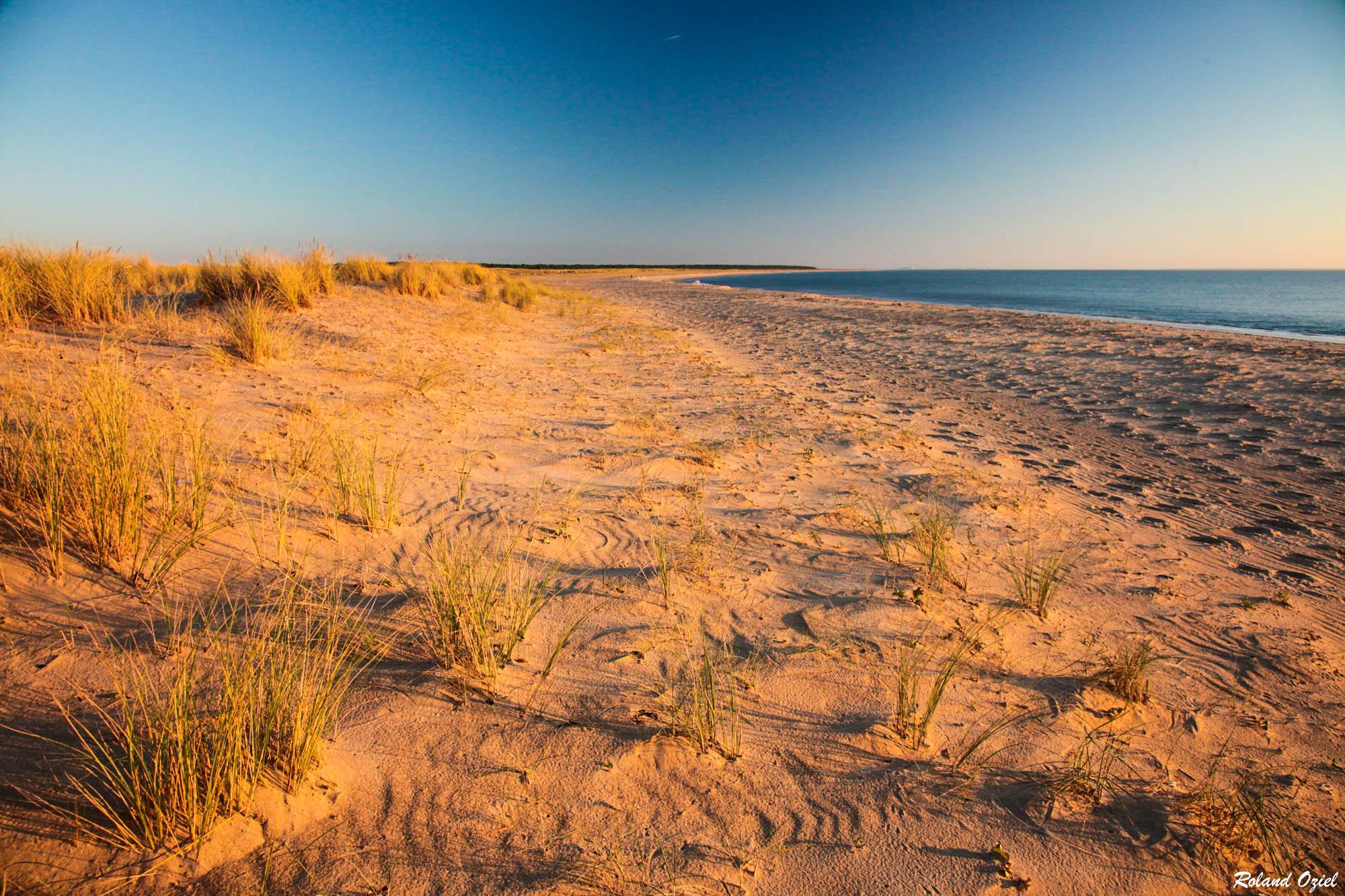 Les plus belles plages du Sud Vendée