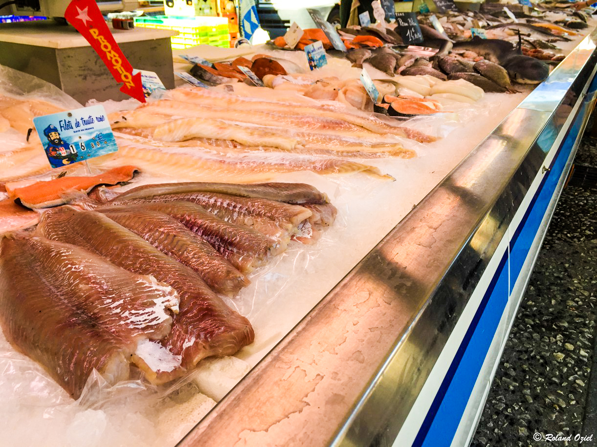 marchés de jard sur mer