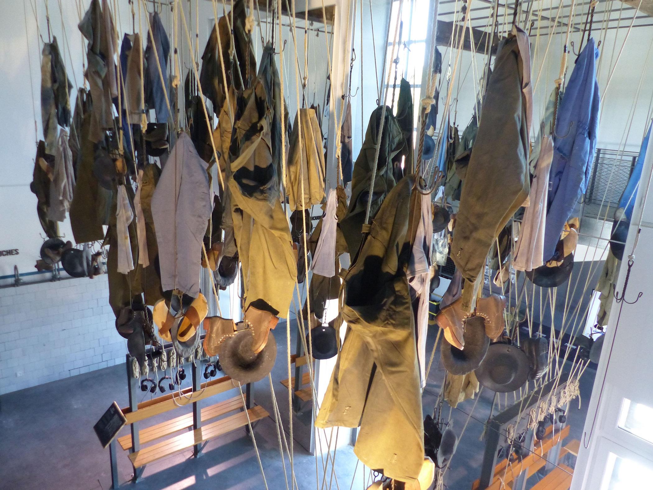 Musée de Faymoreau histoire