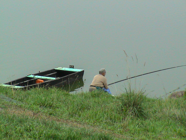 Ou pecher en lac et rivière en Vendée