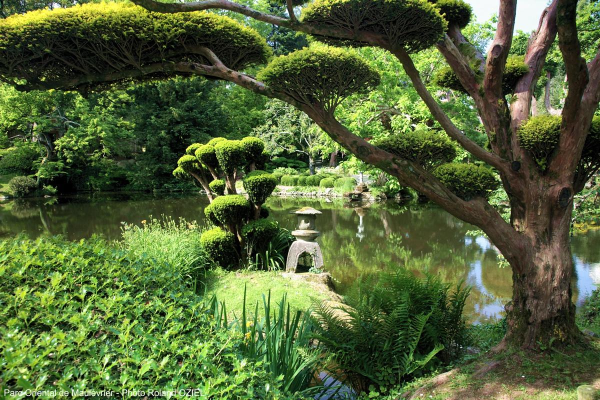 parc et jardins de Vendée