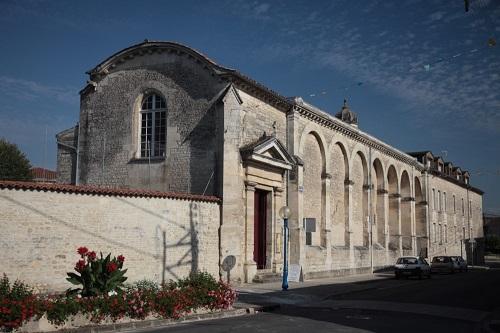 chapelle Luçon