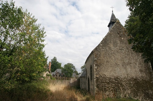 chapelle Tiffauges
