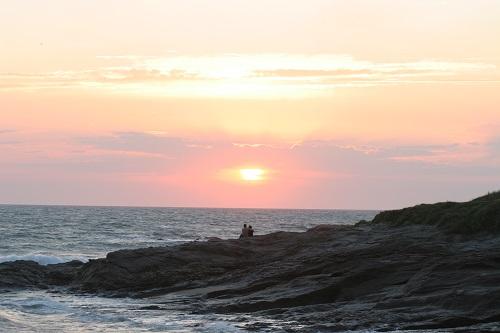 plage proche St Julien des Landes