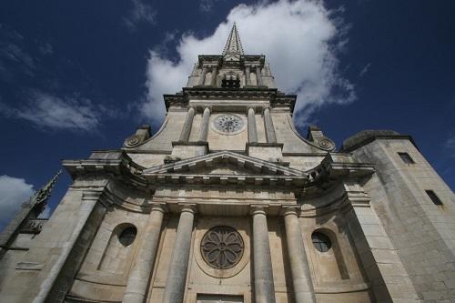 cathédrale Luçon