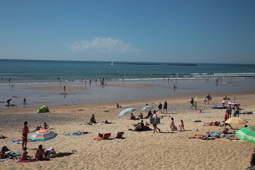 St Julien des Landes proche plage