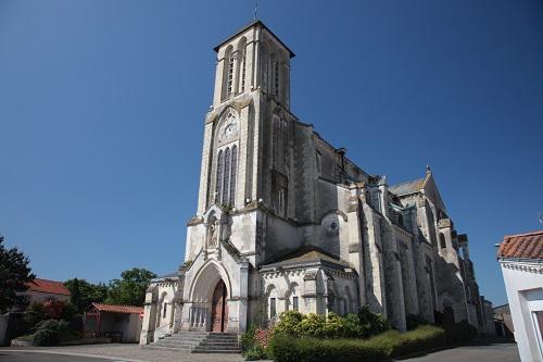 église de Vairé