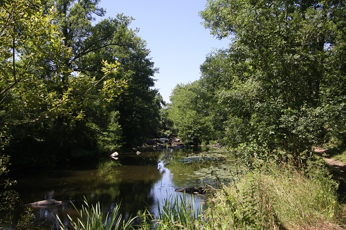 vallée Mareuil sur Lay
