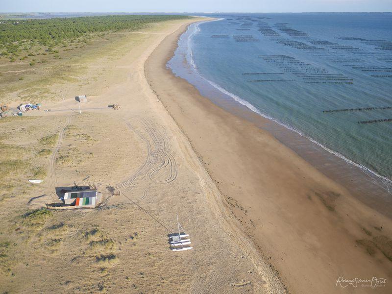 Les campings en Vendée avec un accès direct à la plage